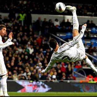 Cristiano Ronaldo Real Madrid | Foto Bugil 2017