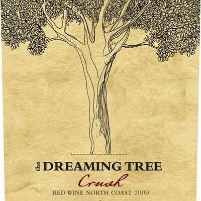 Dreaming tree wines/sweepstakes