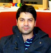Mian Asbat Ahmad