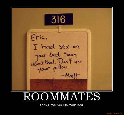 Roommate Quotes (@roommatequotes)   Twitter