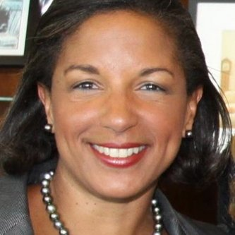 Susan Rice | Social Profile