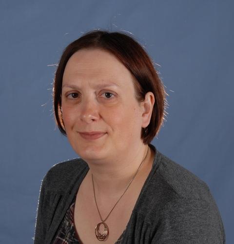 Dr Celia Brigg