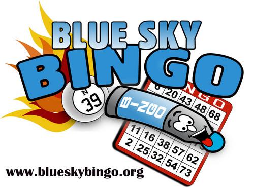 Bluesky Bingo