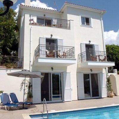 Villa Margaret Rose Kefalonia