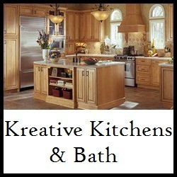 Unique Kreative Design Kitchen And Bath