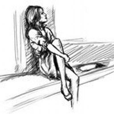 Nora Grey Drawing Nora Gray