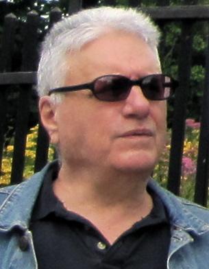Ron Kozloff