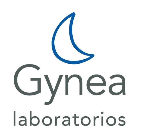 Resultado de imagen de gynea laboratorios LOGO
