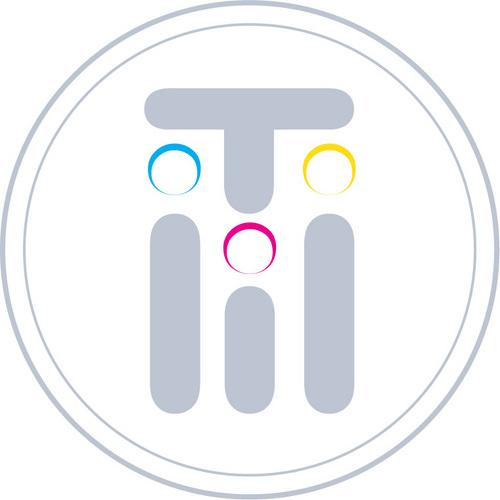 TIII logo