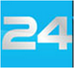 24Wired.TV Social Profile