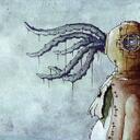Octopus man reasonably small