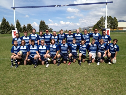 Usu rugby photo