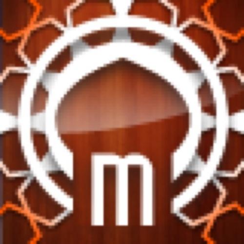 The profile image of marokko