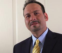 Vivaldo Ferreira PhD