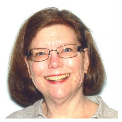 Susan Brookhart (@SusanBrookhart) Twitter profile photo