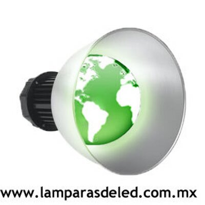 Lamparas de led lamparasdeled twitter - Lamparas de exterior led ...