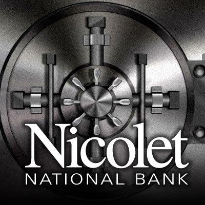 Nicolet Bank on Twitte...