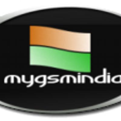mygsmindia