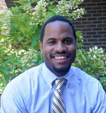 Derrick R. Brooms