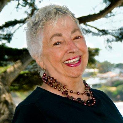 Jacqueline Harmon Butler on Muck Rack