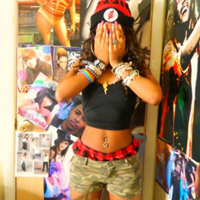 dike girl