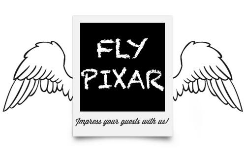Flypixar