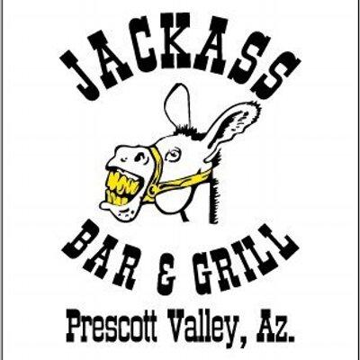 Jackass Bar Grill Jackassbarngril