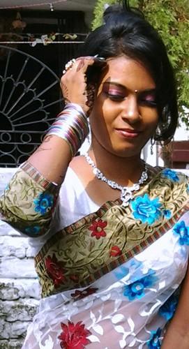 Deborshee Roy