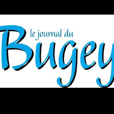 Le journal du bugey journaldubugey twitter - Le journal du jeudi logo ...