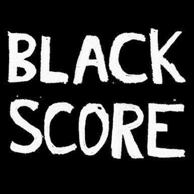 Black Score on Twitter: