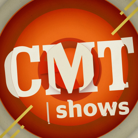 CMT Shows Social Profile
