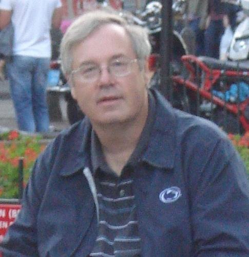 Gary Stoller
