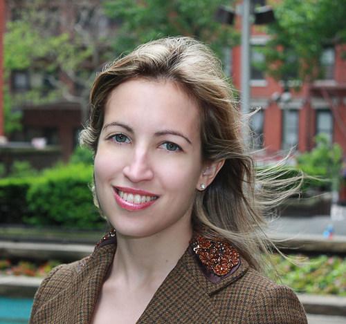 Liz Borod Wright Profile Image