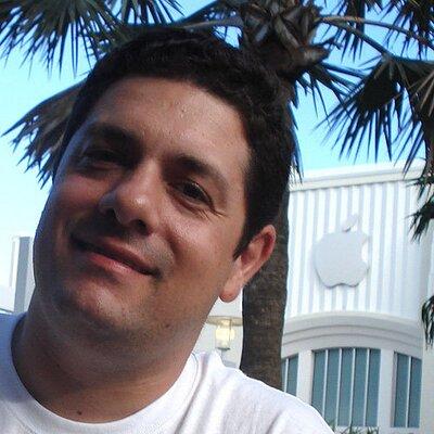 Alex Leonardo