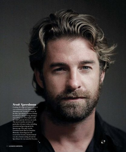 scott speedman instagram