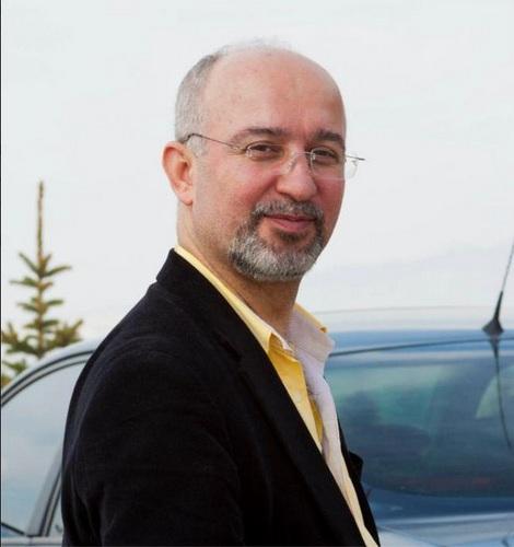 Şenol Babuşcu