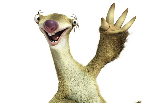 Sid The Sloth (@IceAgeMovie_Sid) | Twitter