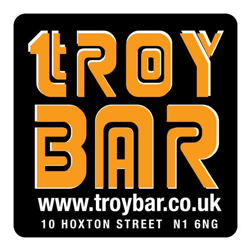 Logo de la société Troy Bar