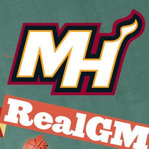 Heat on RealGM (@Heat_RealGM) | Twitter Realgm
