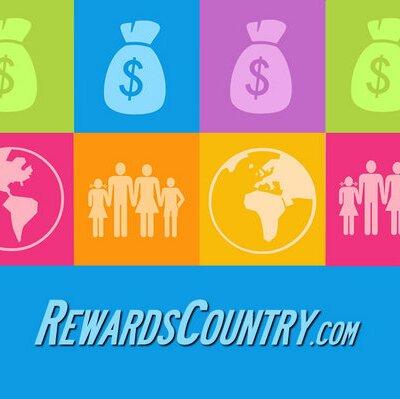 Rewardscountry