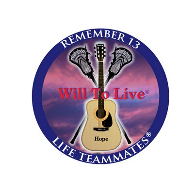 Will To Live (@WillToLiveOrg) Twitter profile photo