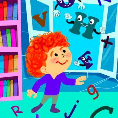 Books for Dyslexics (@fordyslexics) Twitter profile photo