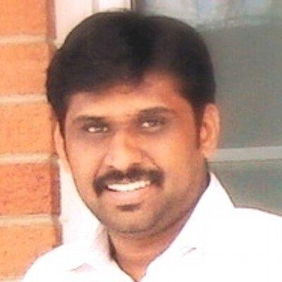 Ganesh Ram Kandaswam