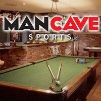 Man Cave Sports