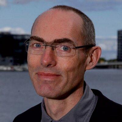 Rolf V. Ostergaard