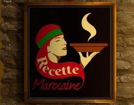 Recette marocaine marocrecette twitter for Cuisine marocaine