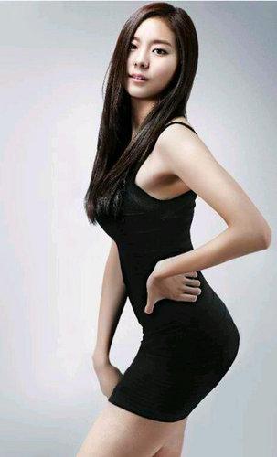 from Cesar sexy korean female singers