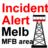 Melbourne Inc Alert