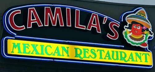 Camila S Mexican Restaurant San Antonio