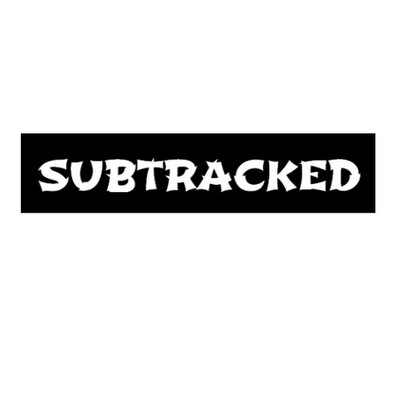 Subtracked | Social Profile